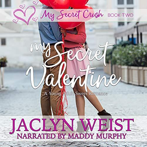 My Secret Valentine cover art