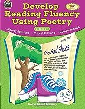 Develop Reading Fluency Using Poetry: Grades 2-4