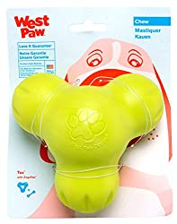 Das beste Spielzeug für Rottweiler, die gerne spielen und kauen