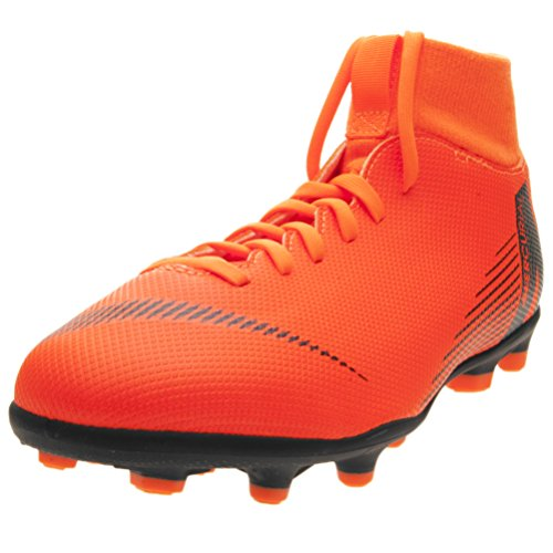 Nike Jr Superfly 6 Club MG, Chaussures de Fitness...