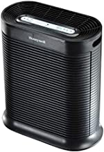 Honeywell HPA300 HEPA, Extra-Large Room, Black/Air Purifier