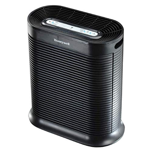 Honeywell HPA300 HEPA, Extra-Large Room, Black/Air Purifier