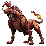 Square Enix Play Arts Kai Red XIII Final Fantasy VII: Advent Children Action Figure