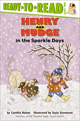 Henry and Mudge in the Sparkle Days (Henry & Mudge)の詳細を見る