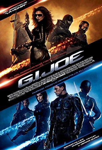 G.I. Joe [Blu-ray]
