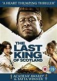 The Last King Of Scotland [Reino