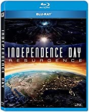 Independence Day - 2: Resurgence
