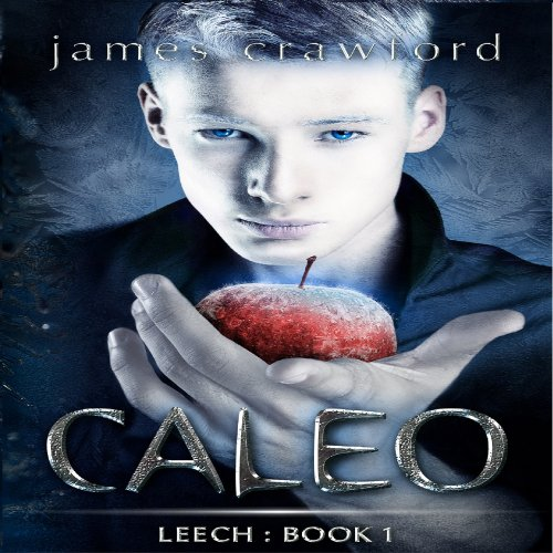 Caleo audiobook cover art