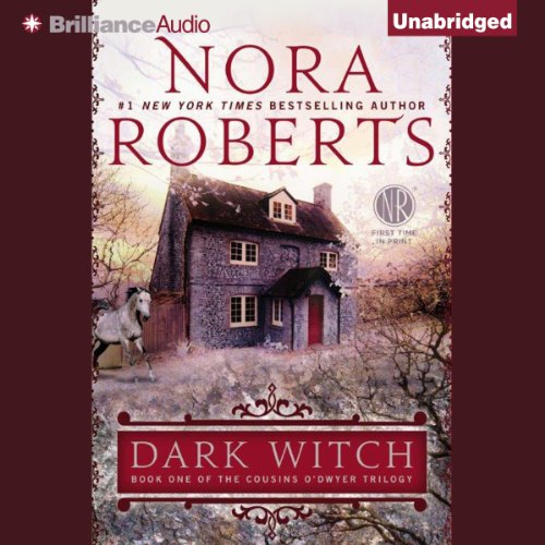 Dark Witch cover art