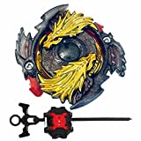 CuteBoy BURST Event Limited B-00 Lost Longinus N.sP gold dragon With Launcher Set Top Toys For Kids B00