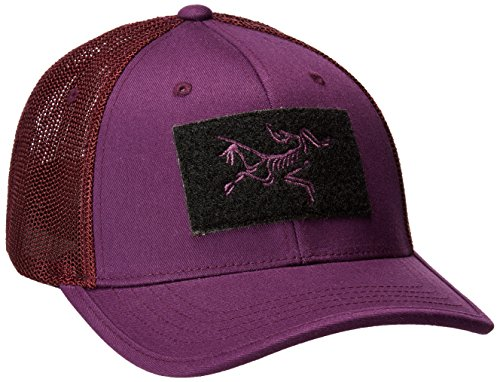 Arc'teryx Unisex B.A.C. Hat Chandra Purple Hat