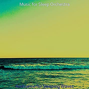 Ambiance for Sleeping Waves