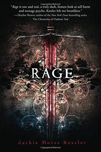 Rage (Riders of the Apocalypse) by Jackie Morse Kessler (2011-04-04)