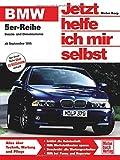 BMW 5er Reihe ab September 1995 (E 39): Benziner: 520i (150 PS), 523i (170 PS), 528i (193 PS), 535i (245 PS), 540i (286 PS). Diesel: 520d (136 PS), 525d (163 PS), 530d (184 PS): 205