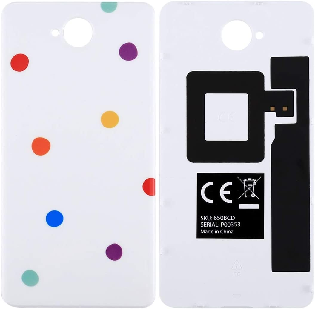 Dmtrab for Microsoft Low price Cheap bargain Lumia 650 Battery Material Colorful PC