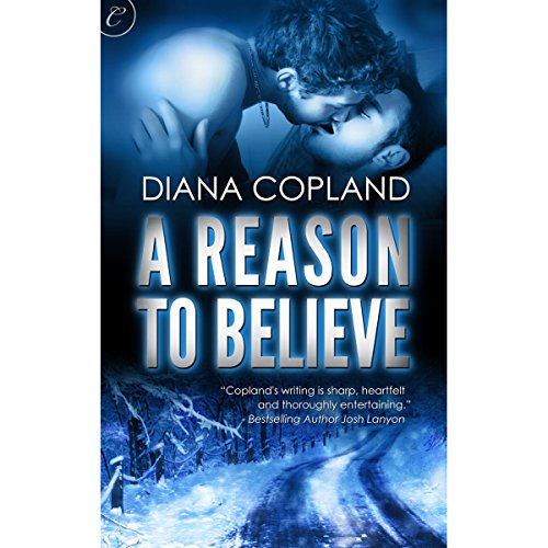 A Reason to Believe audiobook cover art
