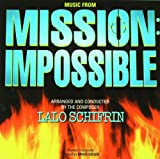 The Sniper (From 'Music From Mission: Impossible' Original Television Soundtrack)