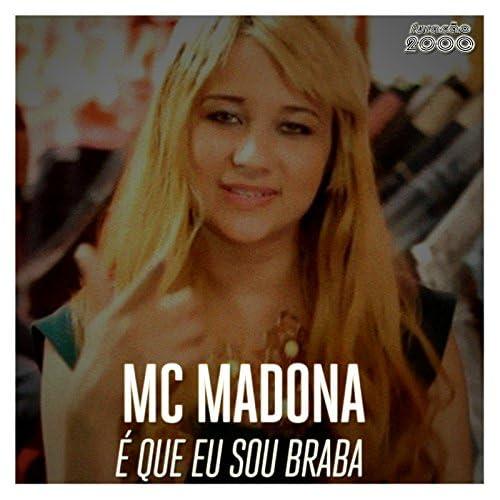 MC Madona