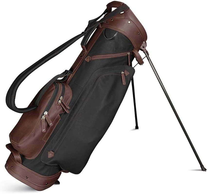 Sun Mountain Golf Bag Leather lowest price Low price Stand
