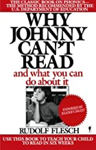 Best why johnny still can t read Reviews