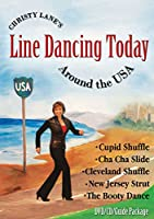 Christy Lane's Line Dancing Today Around the USA