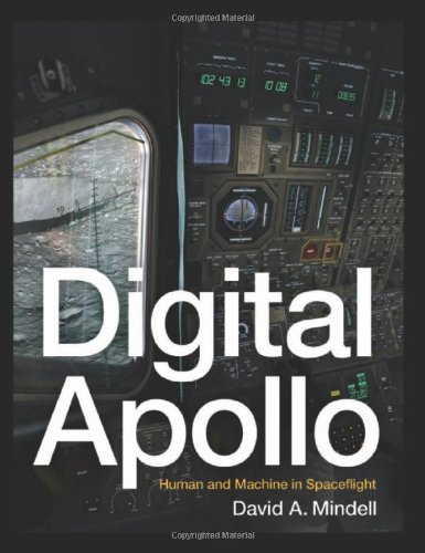 Image OfDigital Apollo: Human And Machine In  Spaceflight