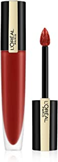 L'Oréal Paris Rouge Signature Matte Lip Ink 115 I Am Worth It