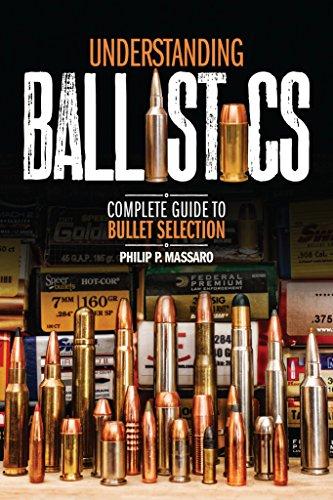 Understanding Ballistics: Complete Guide to Bullet Selection
