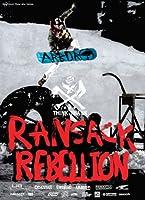 【スノーボードDVD】ランサック・リベリオン(Ransack Rebellion) 日本語字幕付