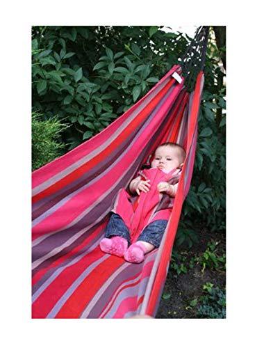 export sal baby hangmat roze veilig in de romperaar geen Azië import 2,30 m
