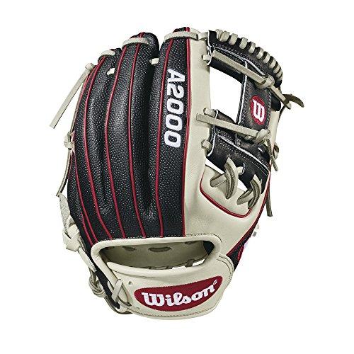 Wilson A2000 1786 SuperSkin 11.5' Infield Baseball Glove - Right Hand Throw