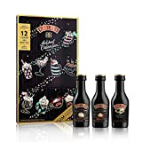 BAILEYS 12 Day Christmas Advent Calendar,  12 x