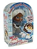 MGA Bratz Babyz: Storybook Collection - Sasha's North Pole Journey