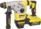 DEWALT 20V MAX XR Rotary Hammer, SDS Plus Kit, 1-1/8-Inch (DCH293R2)