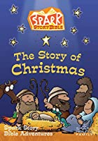 The Story of Christmas: Spark Story Bible Adventures [DVD]