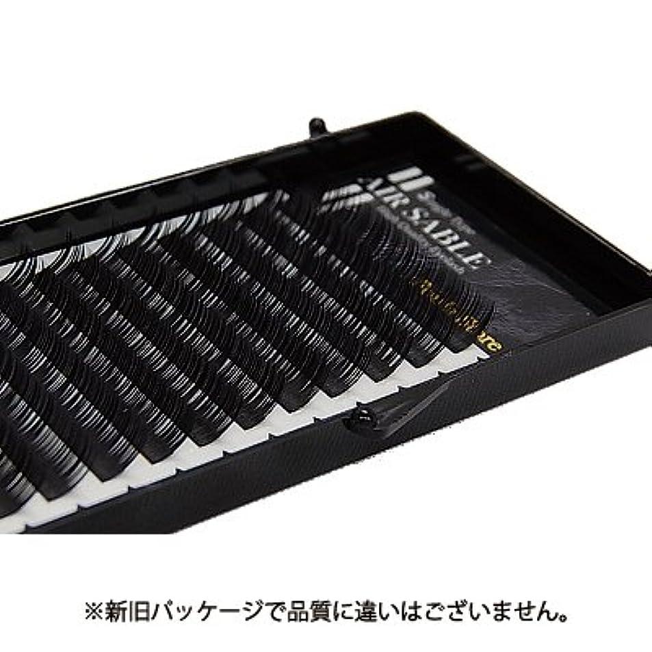 曲線想像力豊かな損失【フーラ】エアーセーブル シート 12列 Cカール 10mm×0.15mm