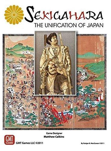 Sekigahara the unification of Japan