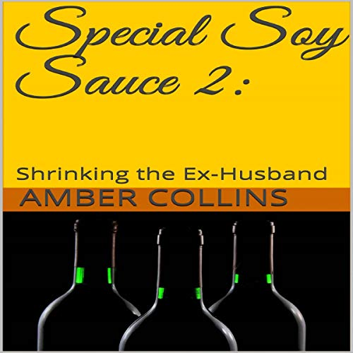 Special Soy Sauce 2 cover art