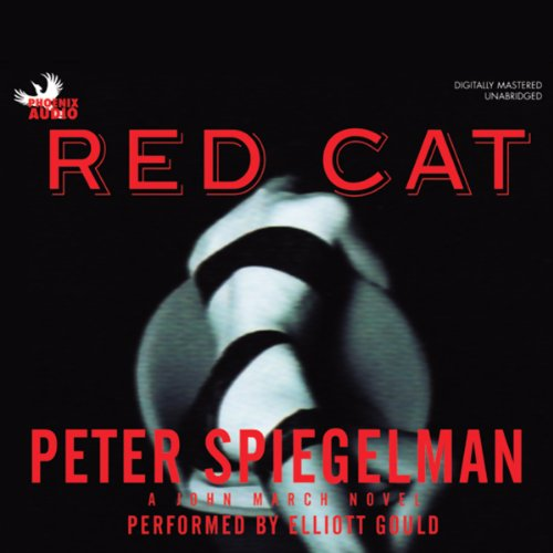 Red Cat cover art