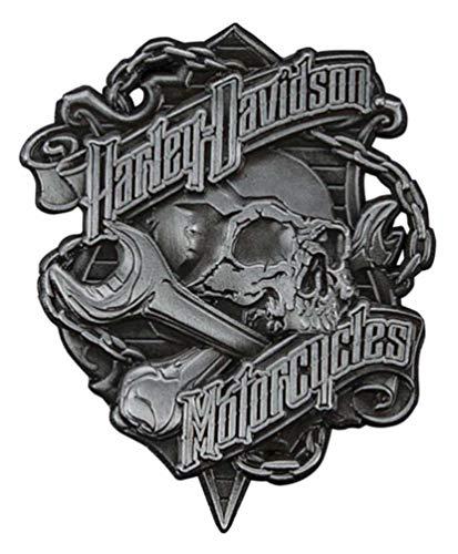 Harley-Davidson Pin Grim
