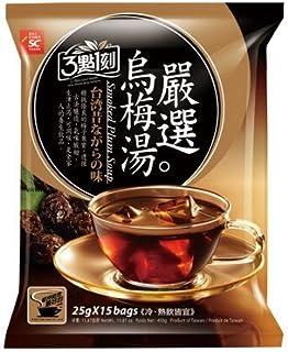 台湾 烏梅湯25g×15包(酸梅湯の原型)