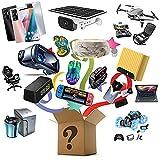 JEDNF Caja de Misterio Debe Ganar uno de los Productos. (Equipo...