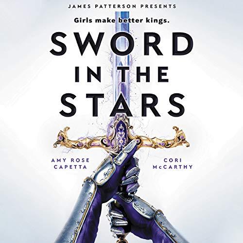 『Sword in the Stars』のカバーアート