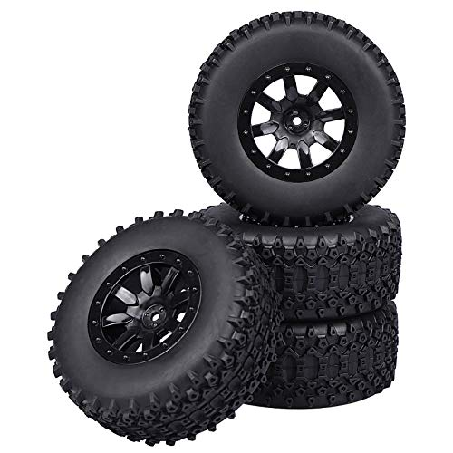 slash 4x4 proline wheels - 8