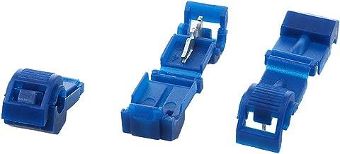 Best tap in squeeze connectors Reviews
