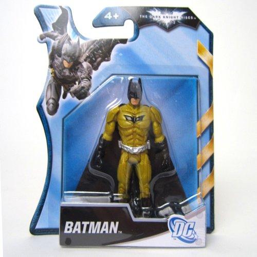 BATMAN – Figurine Basica Citronier