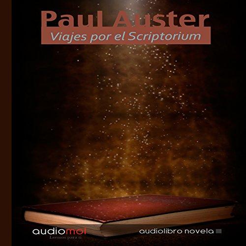 Viajes por el scriptorium [Travels in the Scriptorium]  Audiolibri
