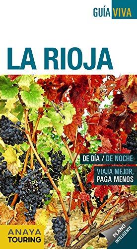 La Rioja (Guía Viva - España)
