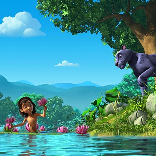 Der Dschungel stinkt. Das Original-Hörspiel zur TV-Serie Titelbild