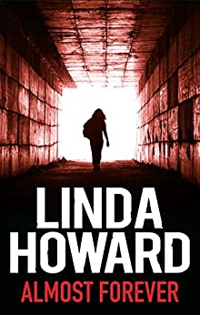 Almost Forever by [Linda Howard]